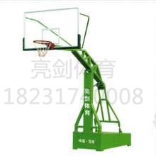 LQ007-移动式仿液压篮球架