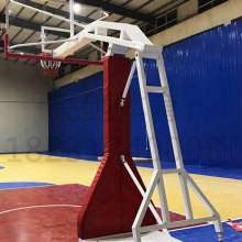 手动液压篮球架厂家