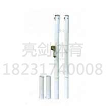 PYW-003插地式网球柱