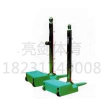 PYW-001移动铸铁网球柱