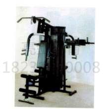 SNJS0011-四人站综合训练器